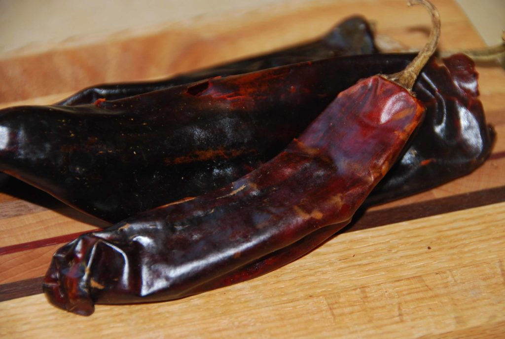 Chile Guajillo main