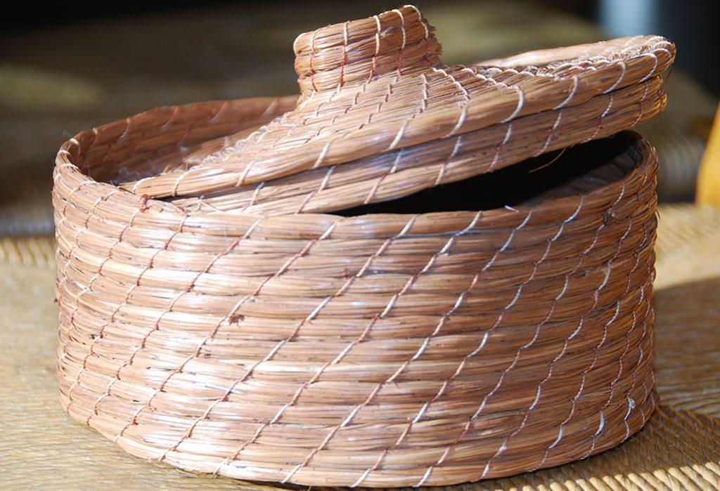 tortilleros con tapas