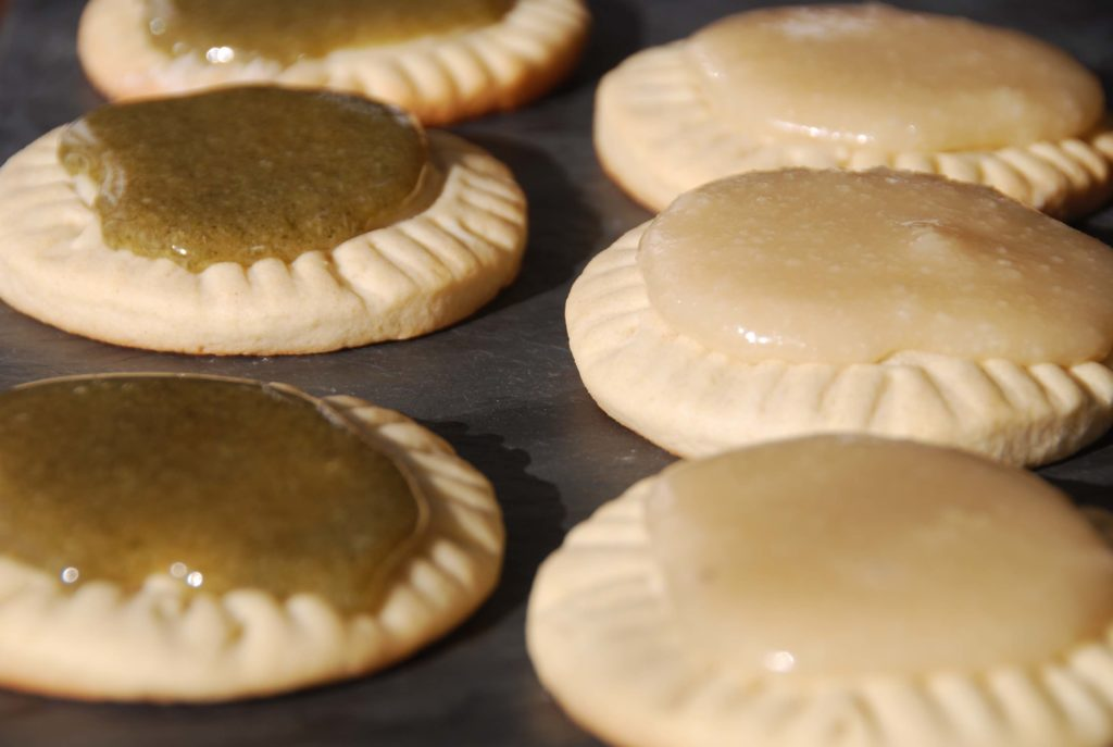 Tortitas de Santa Clara main