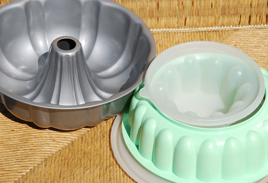 moldes para gelatina