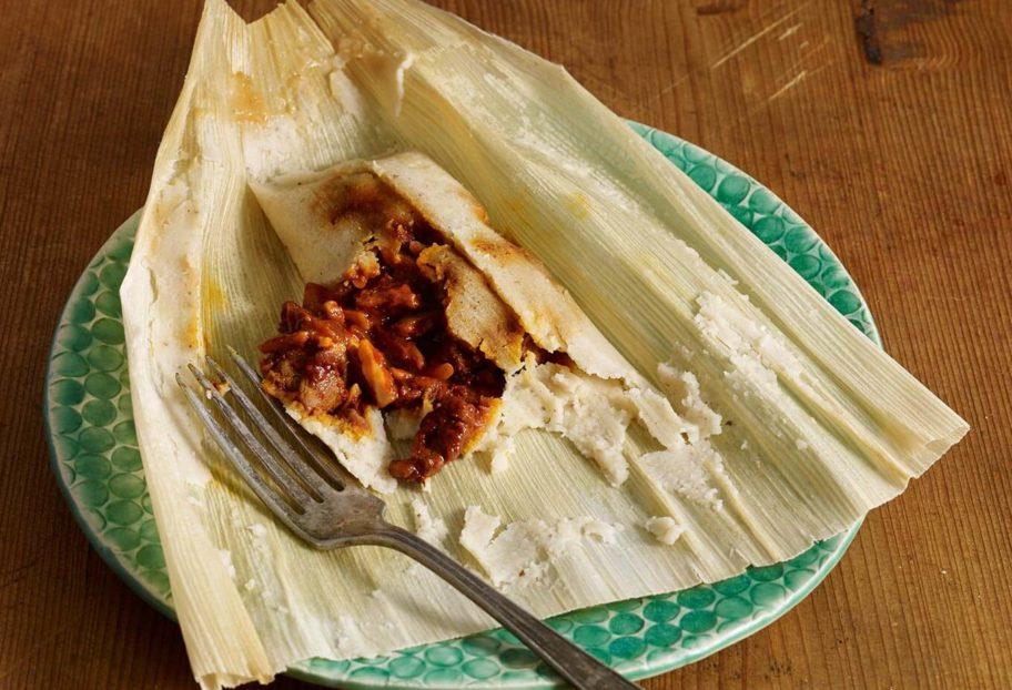 Tamales Coloraditos