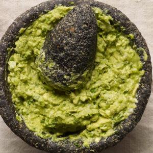 pati jinich guacamole
