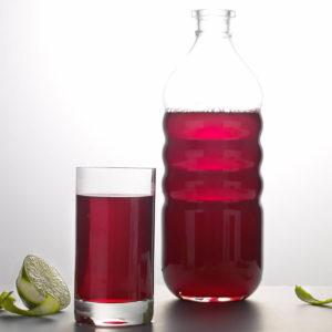Pati Jinich agua de jamaica