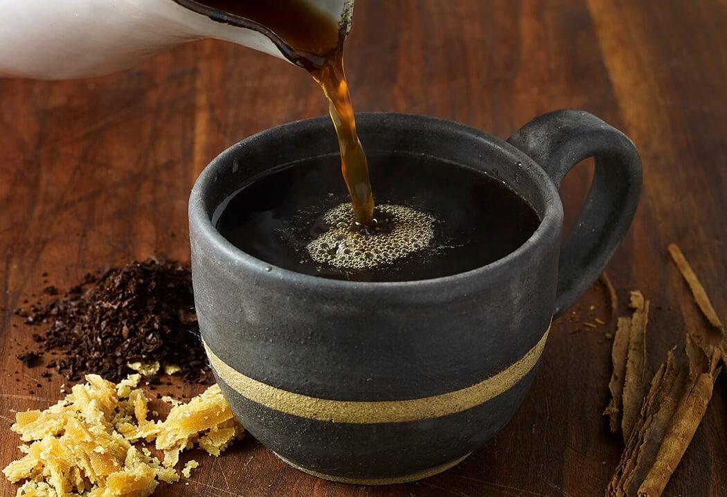 Pati Jinich café de olla