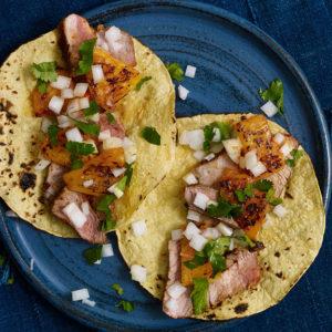 Pati Jinich Tacos al Pastor