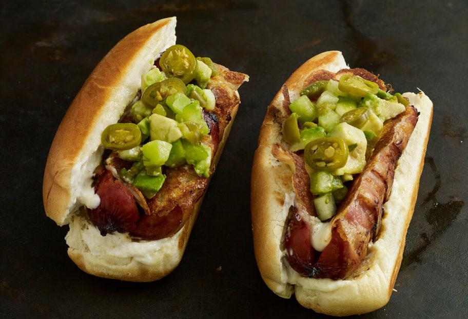 Pati Jinich Recipe Hot Dogs