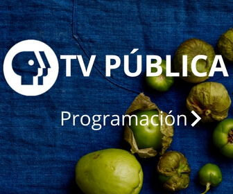 programación de tv pública por pati's mexican table