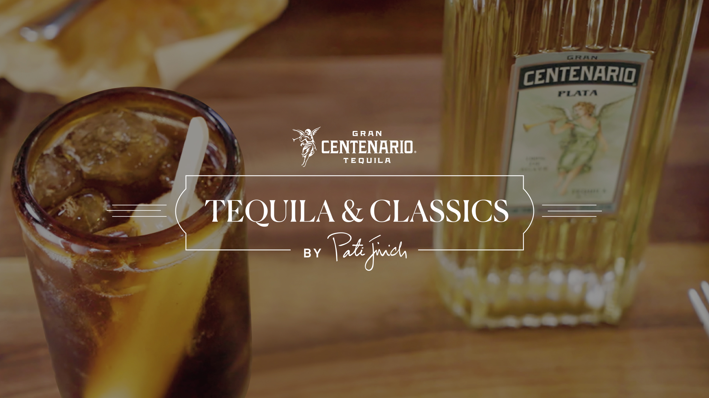 Tequila & Classics: Episodio 3