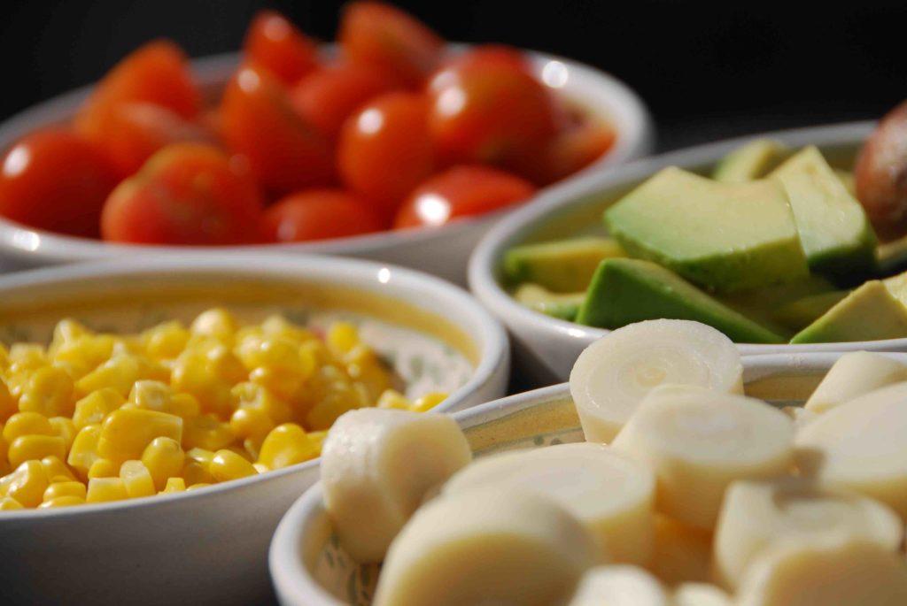 Avocado Chop Chop Salad 2