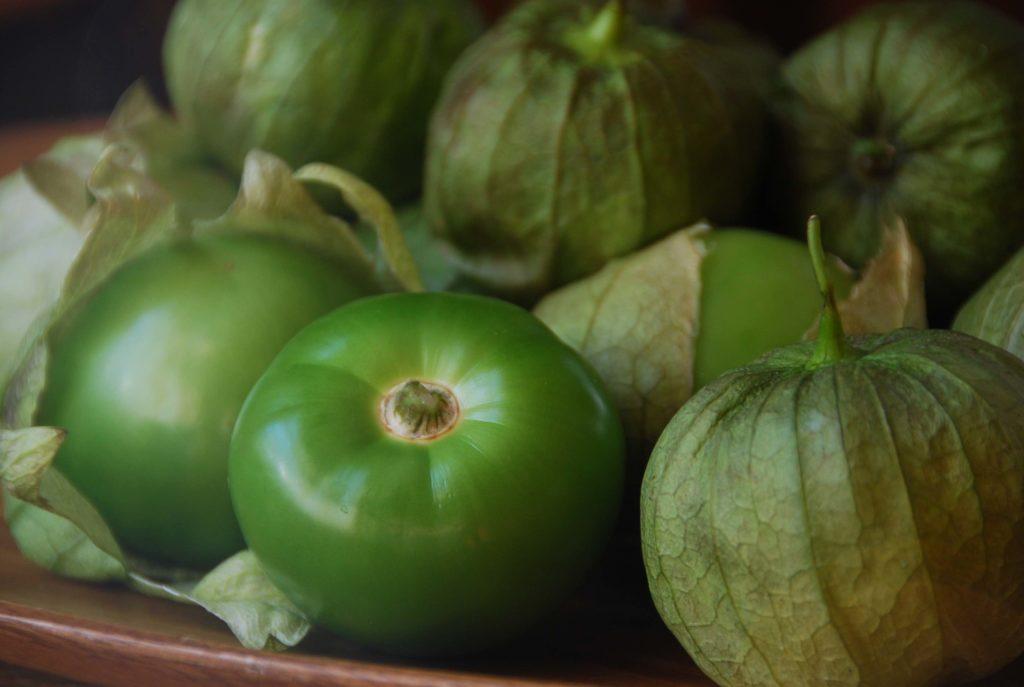 Enchiladas Verdes 1