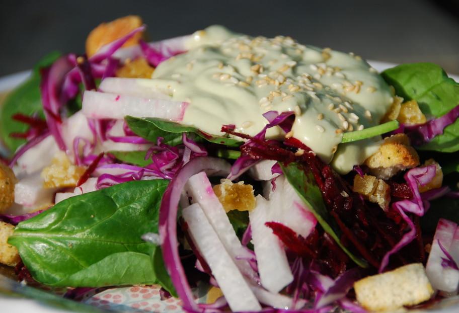rosura salad