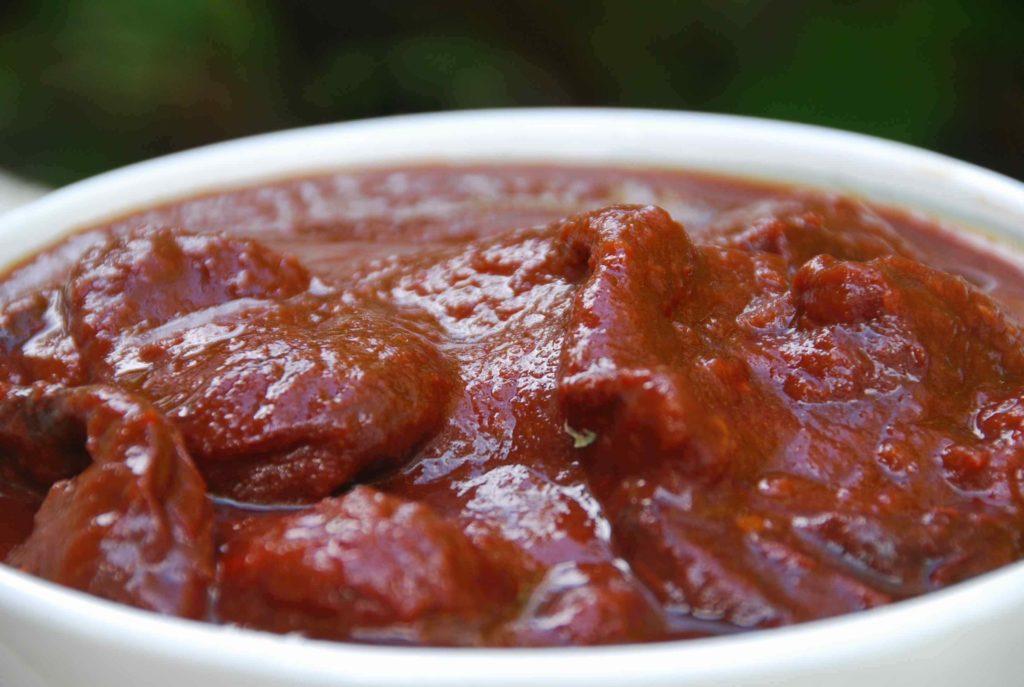 Chipotle Guacamole 1