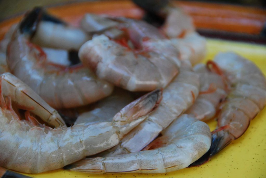 Tequila Shrimp 4