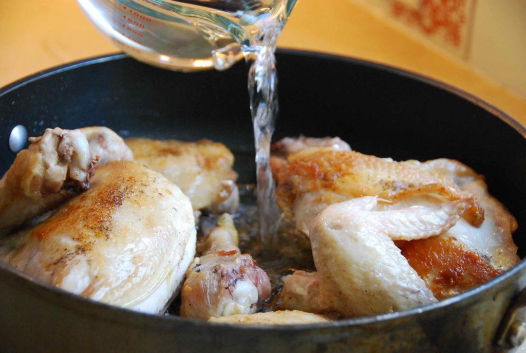 Chicken with Tamarind 6