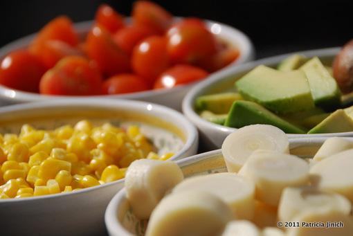 Chop Chop Salad 2