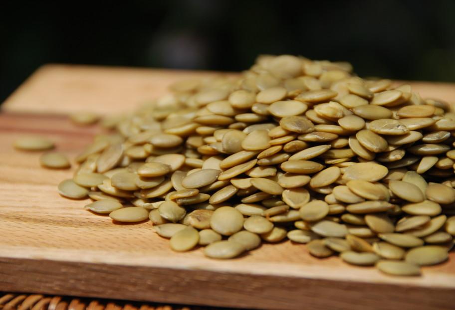 Pumpkin Seeds or Pepitas