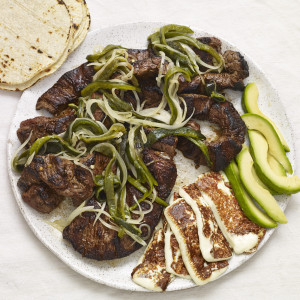 tampico steak combo