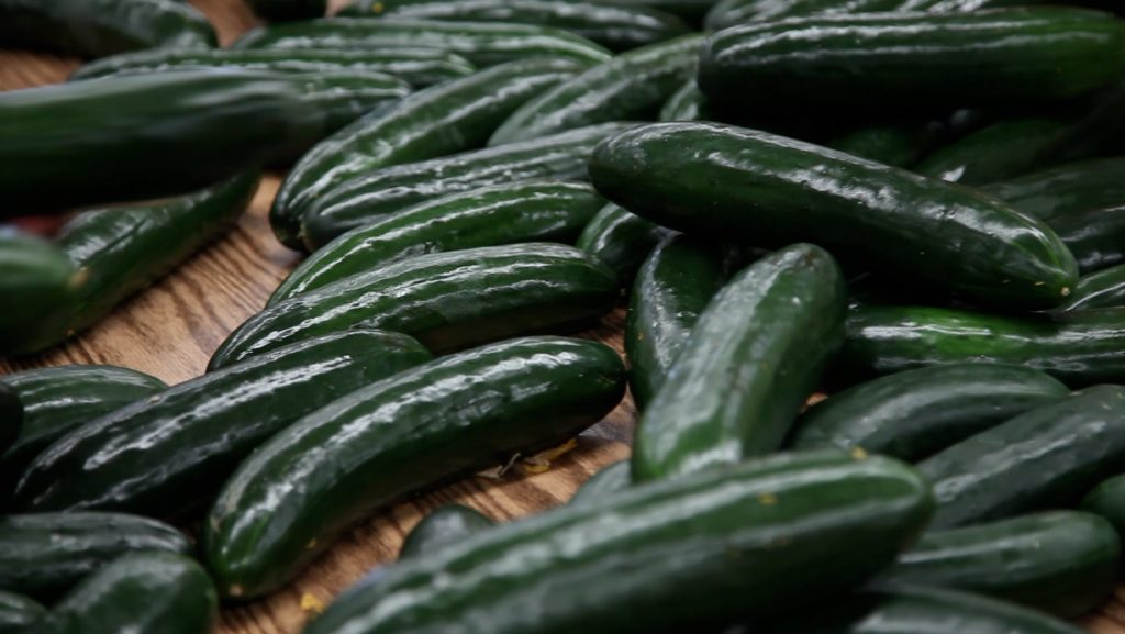 Cucumber Soup 6