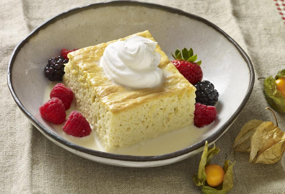 Pati Jinich 187 Tres Leches Cake