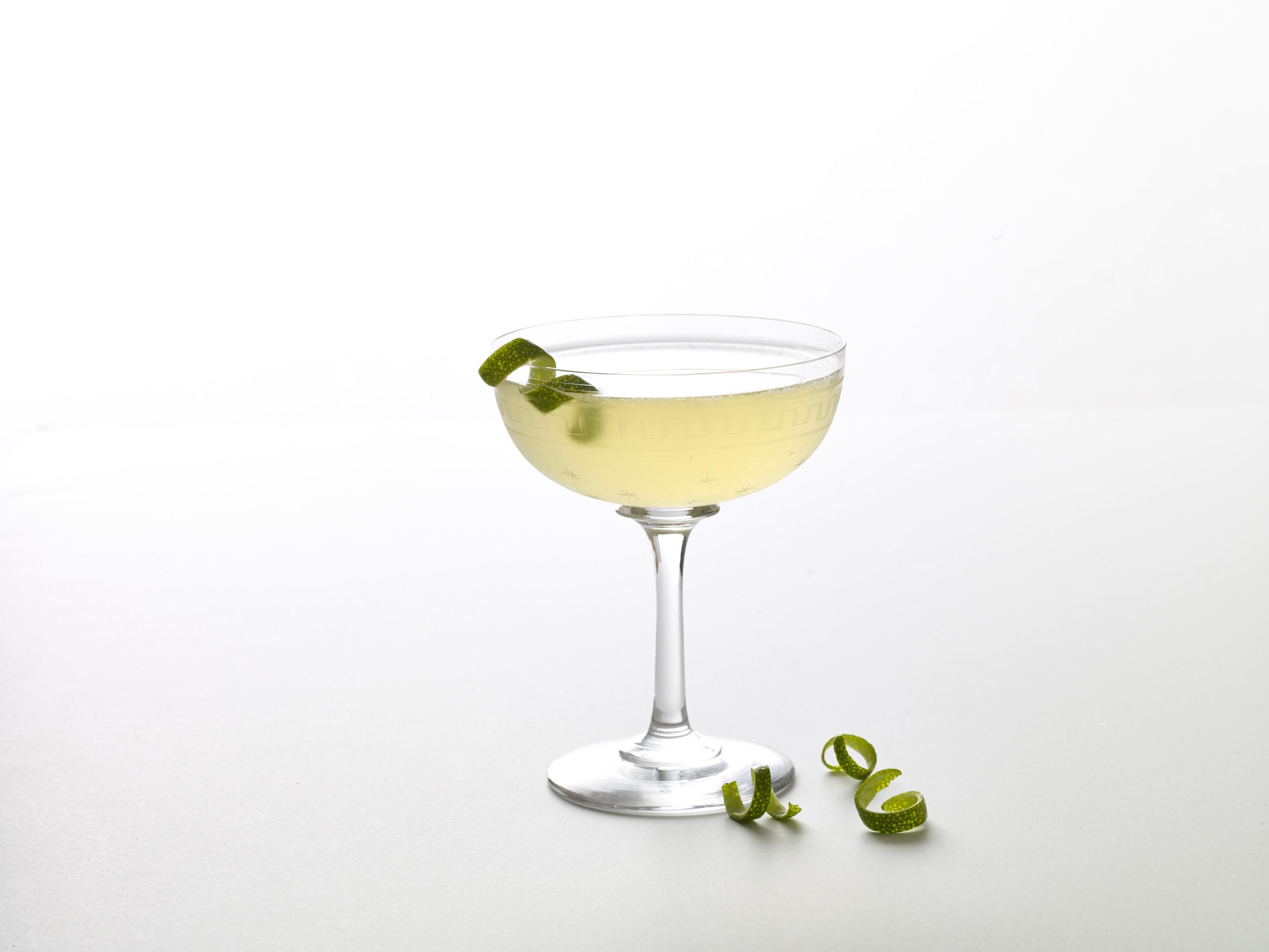 satin sheets cocktail