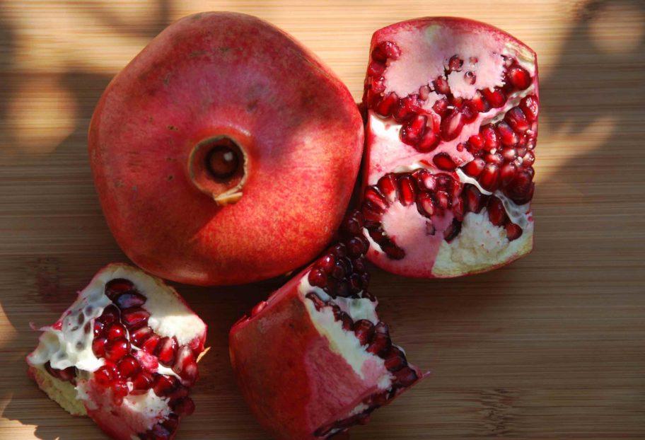 Pomegranate or Granada