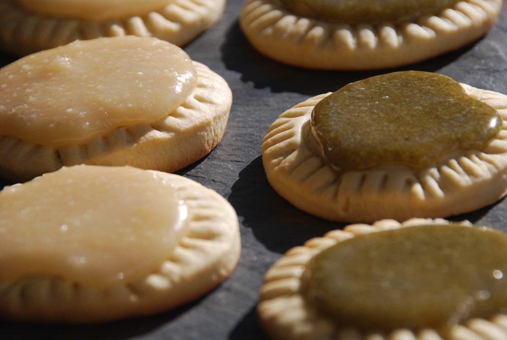 Santa Clara Cookies 12