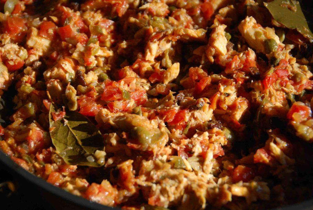 Tuna Minilla Empanadas 4