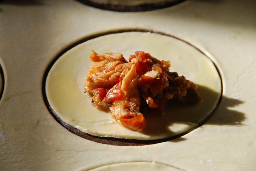 Tuna Minilla Empanadas 5