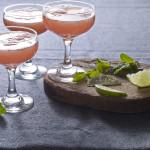 Mixed Melon Lime Coconut Agua Fresca