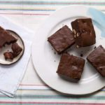 extreme brownies with pecans pati jinich