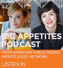 Big Appetites Podcast Listen In