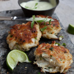 jalapeno crab cakes