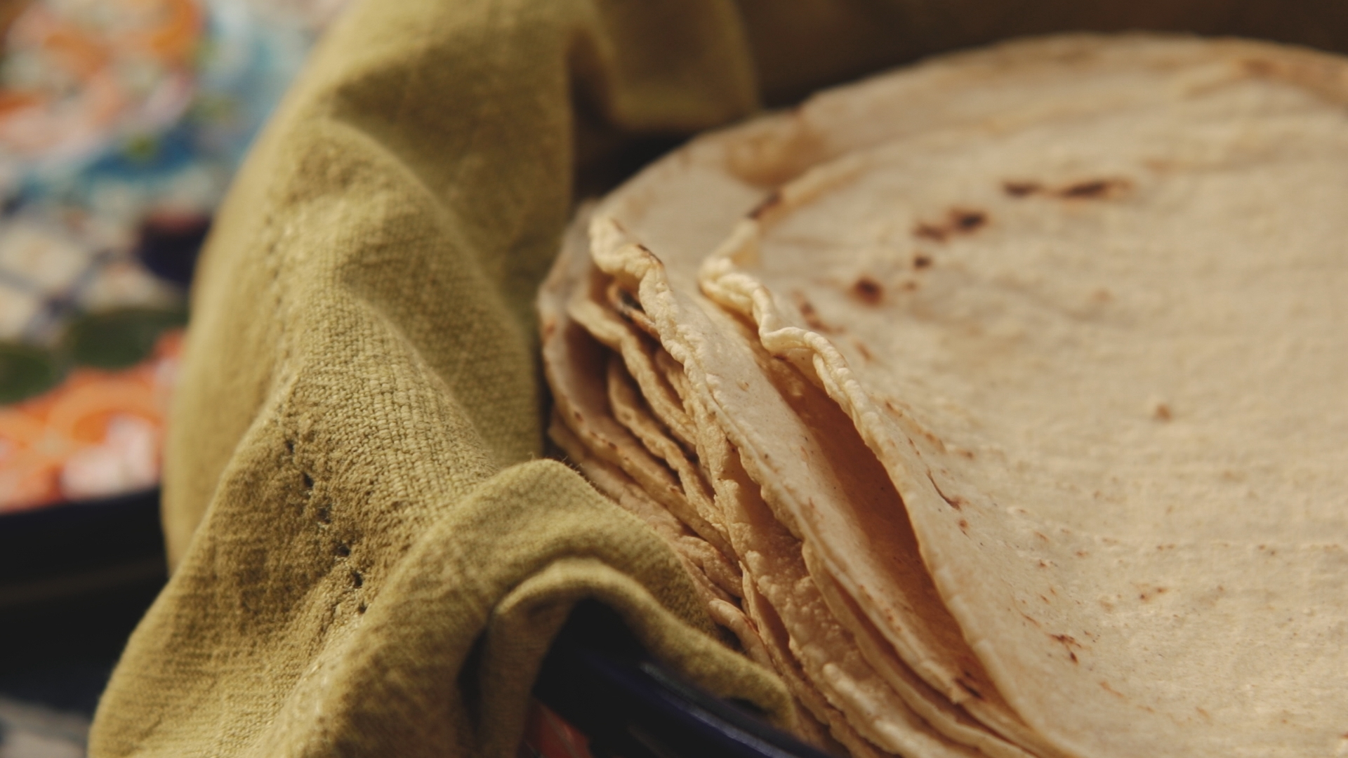 Corn Tortillas Pati Jinich