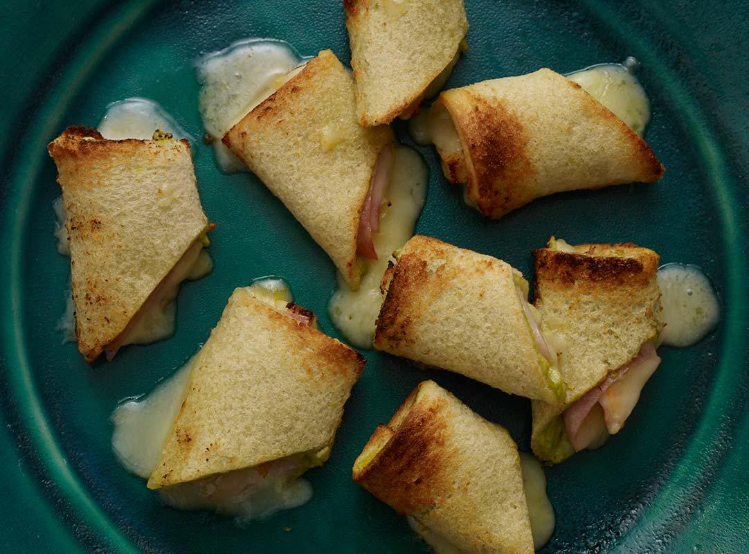 sandwich rollups pati jinich