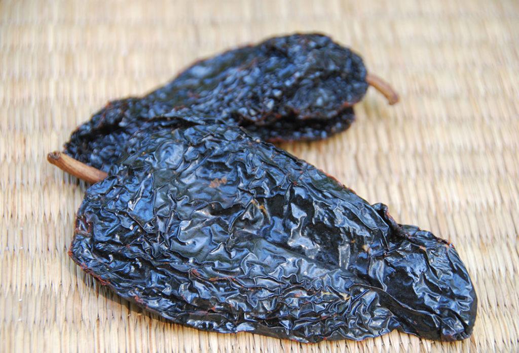 ancho chile