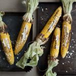 crazy corn or elotes