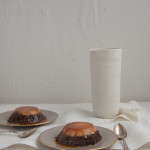 impossible chocoflan