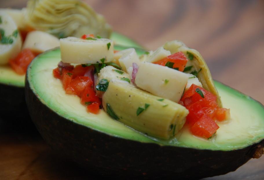 Romancing The Avocado