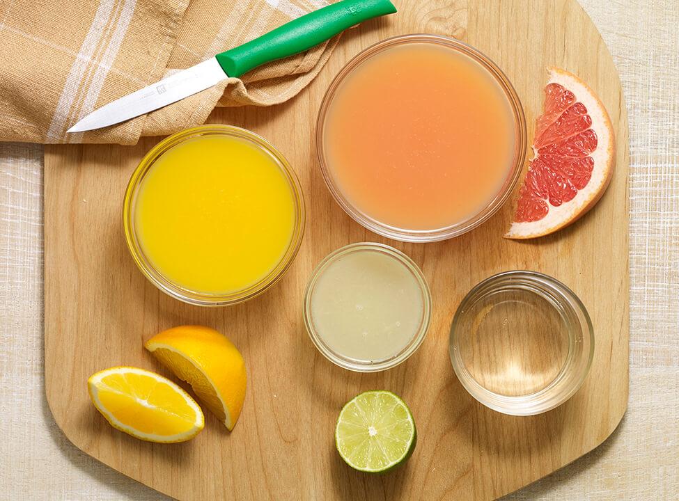 Bitter Orange Substitute