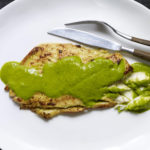 fish in green sauce recipe