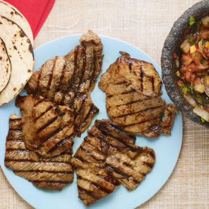 yucatecan grilled pork or pok chuk recipe