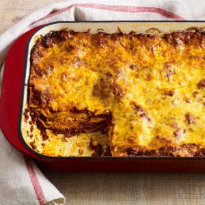yucatecan style lasagna recipe