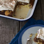 marbled tres leches cake recipe