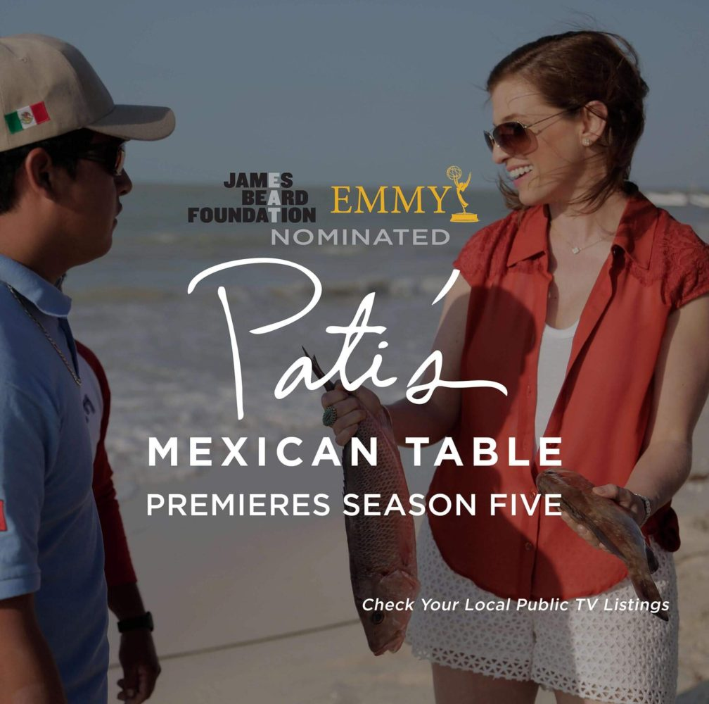 pati's mexican table season five local listings