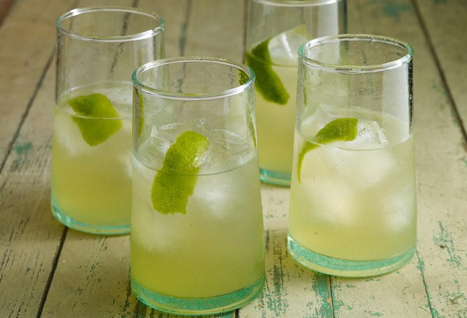 Oaxacan Sour