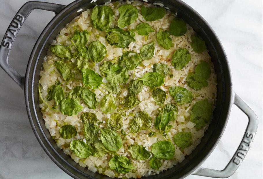 chepil rice