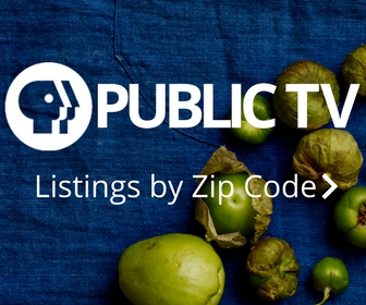 Find Public TV Listings for Pati's Mexican Table by Zip Code