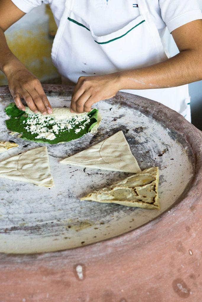 itanoni tortilleria y antojeria senora