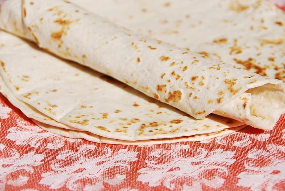 Tortillas: Make Flour Tortillas at Home