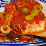 Mexican Style Gefilte Fish